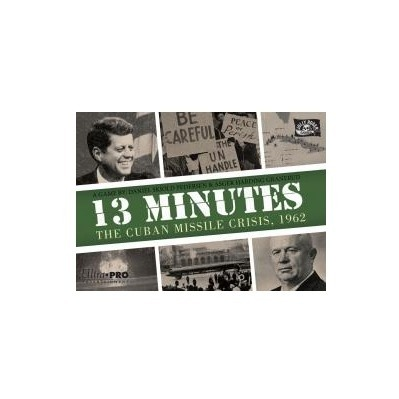 13Minutes: The Cuban Missile Crisis